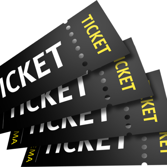 Tickets 1